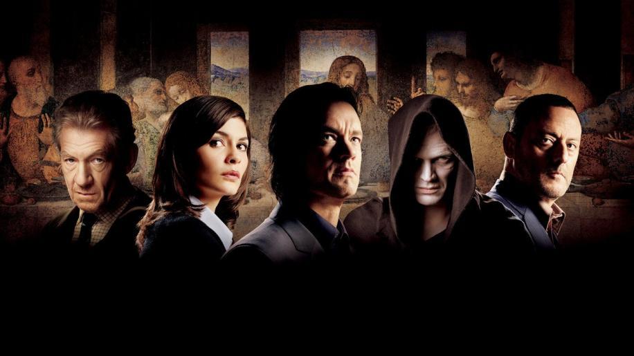 The Da Vinci Code Review