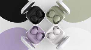 Samsung introduces Galaxy Buds 2 noise cancelling earbuds