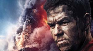 Deepwater Horizon Ultra HD Blu-ray Review