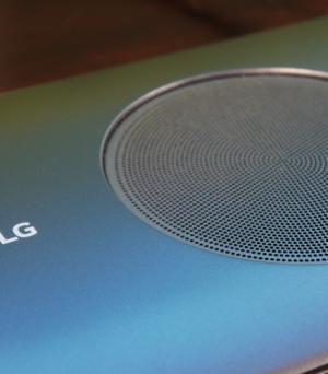LG SJ9 Dolby Atmos Soundbar Review