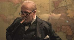 Darkest Hour 4K Ultra HD Blu-ray Review