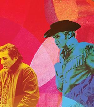 Midnight Cowboy Blu-ray Review