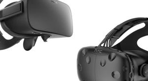 VR Headset: Rift or Vive?