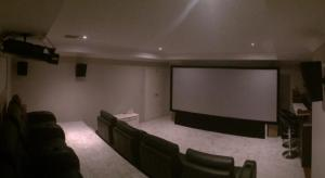 From the Forums: Home Cinema from a Land Down Under