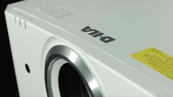 JVC DLA-X5900 D-ILA HDR Projector Review