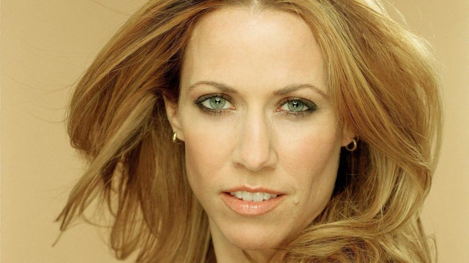 Very Best Of Sheryl Crow, The - The Videos DVD Review