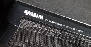 Yamaha SRT-1000 Sound Base Review