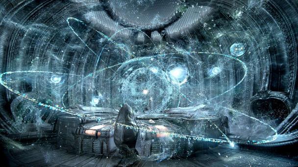 Prometheus Ultra HD Blu-ray Review
