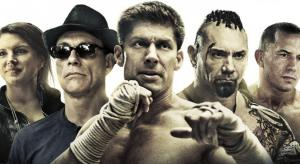 Kickboxer: Vengeance Review