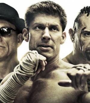 Kickboxer: Vengeance Review