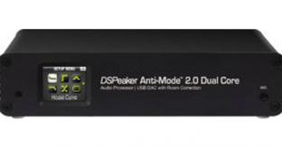 DSpeaker Anti-Mode 2.0 Dual Core Review