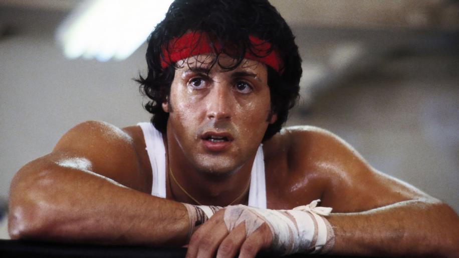 Rocky II Review
