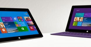 Microsoft launch new Surface Tablets