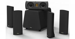 GoldenEar Technology SuperCinema 3 Speaker Package Review