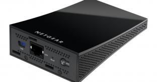 Netgear WNCE3001 Wireless Internet Adapter Review