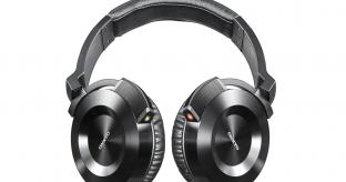 Onkyo ES-HF300 Over Ear Headphone Review