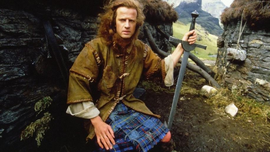 Highlander Review
