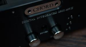 Chord CPM 2800 MKII Integrated Amplifier Review