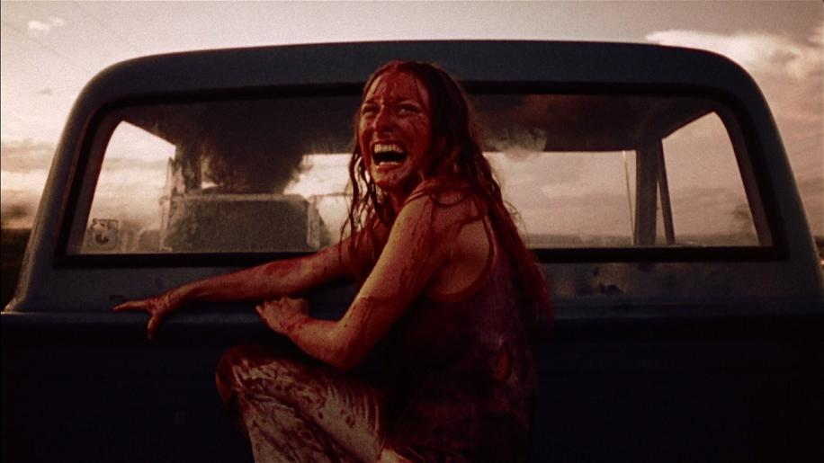 The Texas Chain Saw Massacre Review