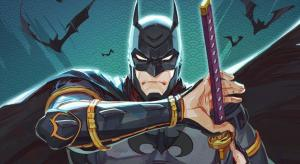 Batman Ninja Blu-ray Review