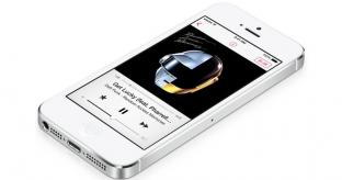Apple launches iTunes Radio - it's for the US only