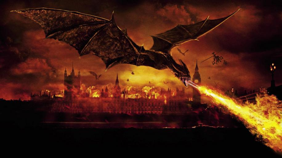 Reign of Fire Review