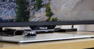 Finlux 55UT3E242S-T Ultra HD 4K TV Review