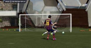 FIFA 14 Legacy Edition Vita Review