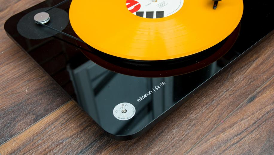 Best Buy Vinyl Turntable Record Player Avforums