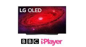LG 2020 TVs regain access to BBC iPlayer