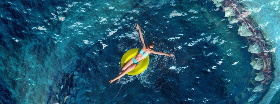 The Meg 4K Blu-ray Review
