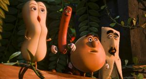 Sausage Party Ultra HD Blu-ray Review