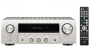 Denon launches DRA-800H Stereo Network Receiver