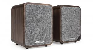 Ruark Audio unveils MR1 Mk2 Speaker