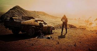 The Long Wait for Mad Max: Fury Road