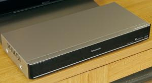 Panasonic DMR-PWT655EB PVR/Blu-ray Player Combi Review