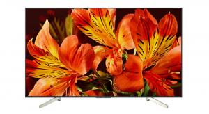 Sony KD-65XF8505 LED 4K TV Preview