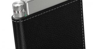 Oppo HA-2 Headphone DAC Review