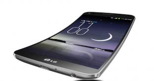 LG confirm G Flex for UK and Europe