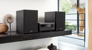 Denon launch new all-in-one system
