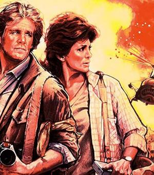 Under Fire Blu-ray Review