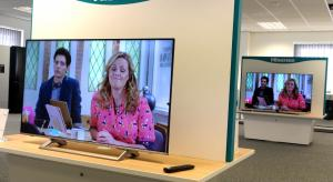 VIDEO: Hisense OLED and LED TV line-up for 2019