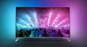 Philips 49PUS7101 UHD 4K TV Review