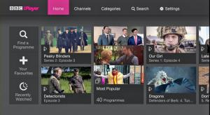 BBC iPlayer changes get provisional thumbs-up