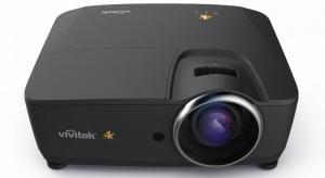 New Vivitek HK2288 4K HDR Projector is less than £2.5K