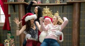 A Bad Moms Christmas Review