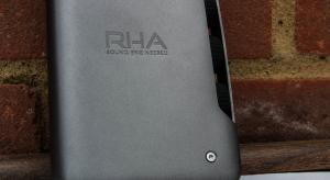 RHA Dacamp L1 DAC Review