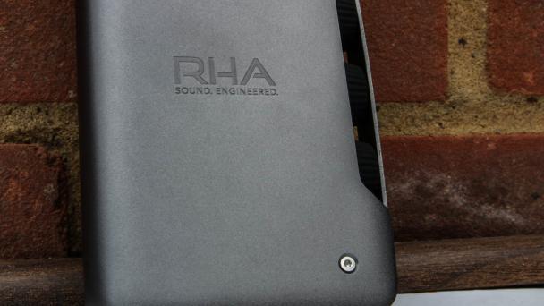 RHA Dacamp L1 DAC Review