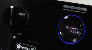 Marantz SR7011 9.2 Channel AV Receiver Review