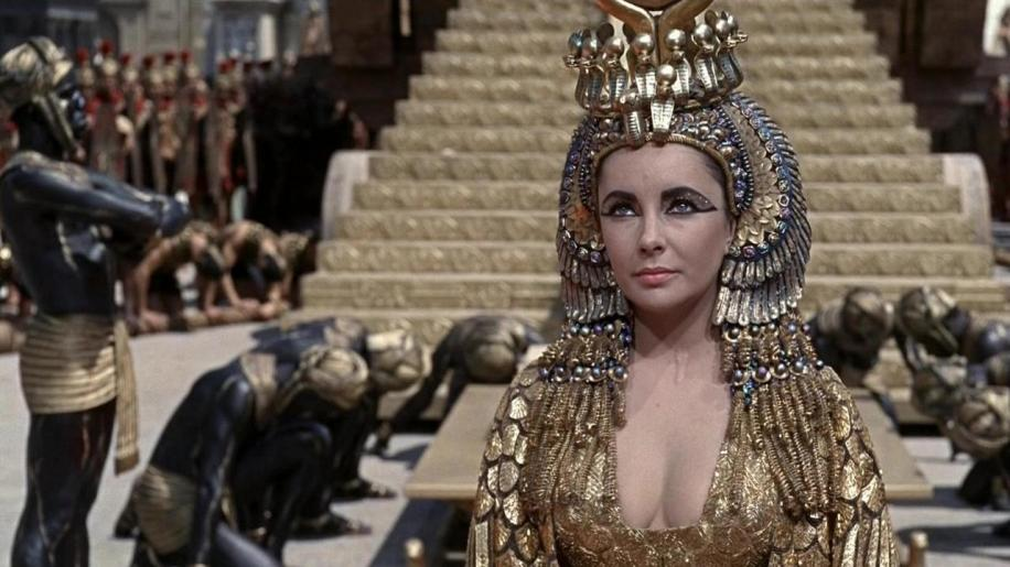Horrible histories cleopatra dating nake